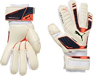 Best puma goalkeeper gloves with finger protection Reviews