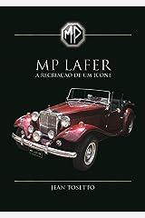 MP Lafer: A recriação de um ícone eBook Kindle