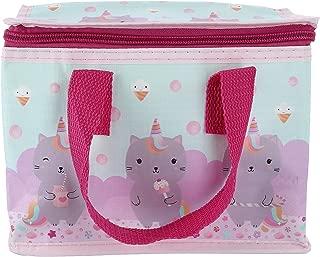 Sass & Belle Girl's Caticorn Lunch Bag