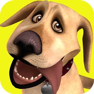 my talking john dog