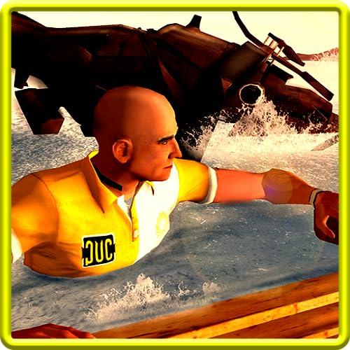 Ocean Raft Survival Simulator