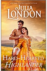 Hard-Hearted Highlander: A Sexy Scottish Historical Romance (The Highland Grooms Book 3) Kindle Edition