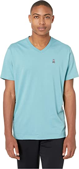 V-Neck Heather T-Shirt
