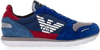 Emporio Armani Men'S Shoes