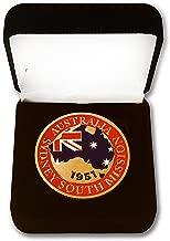 LDS Australia Sydney South Mission Commemorative Mission Coin