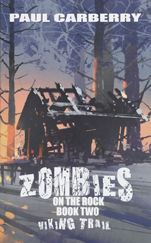 一時停止交差点教室Zombies on the Rock: The Viking Trail