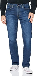 Levi's 514 Straight Jeans Vaqueros para Hombre