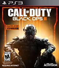 Call of Duty: Black Ops III - Multiplayer Edition - PlayStation 3