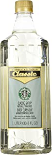 Best liquid cane sugar starbucks Reviews