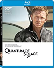Best quantum solace blu ray Reviews