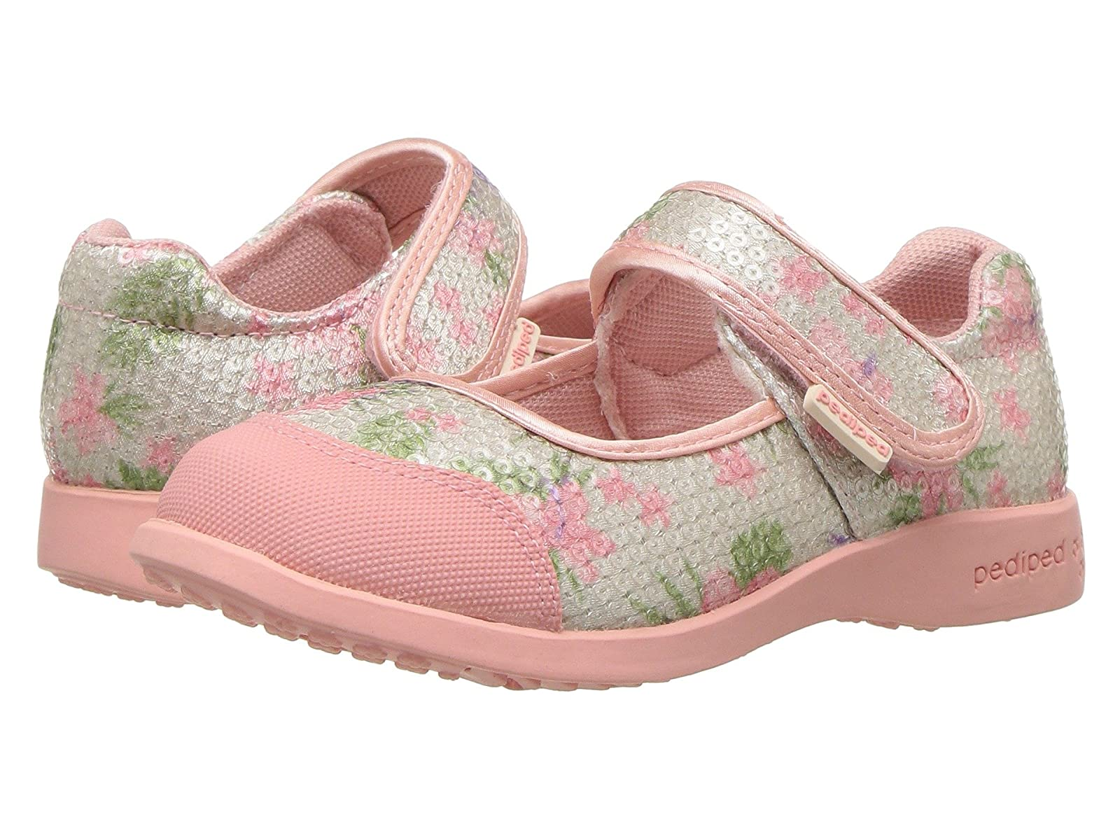 pediped Bree Flex (Toddler/Little Kid)Atmospheric grades have affordable shoes