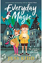Everyday Magic: The Adventures of Alfie Blackstack (English Edition) Format Kindle