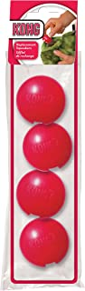 KONG Squeaker Refill Dog Toy