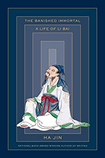 Best poems by ha jin Reviews