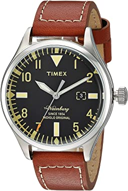 Timex - Waterbury Traditional 3-Hand with Date