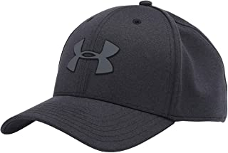 Under Armour Men's Armour Twist Stretch Cap