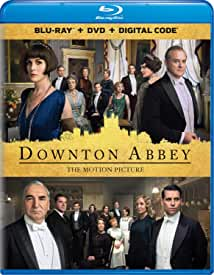 Downton Abbey: The Motion Picture debuts on Digital Nov. 26 and on Blu-ray, DVD Dec. 17 from Universal