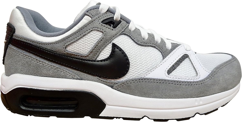 Nike Air Max Span Wolf Grey 554666-079 Herren Mens Sneaker shoes Schuhe