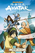 avatar tla comics
