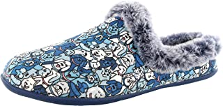 Skechers Bobs Women Beach Bonfire-Warm Woof