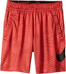 Nike Kids Dri-FIT All Over Print Short (Toddler)