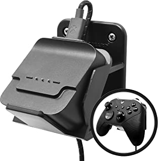 Wall Mount for Xbox Elite Series 2 Charging Dock - Foamy Lizard