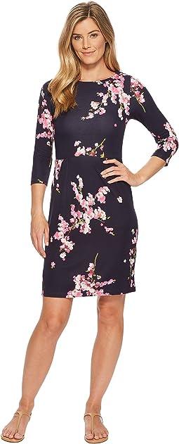 Beth Ponte Jersey Dress