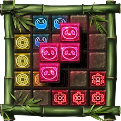 Block Puzzle Plus: China style with 1010 Themes and New Game Modes