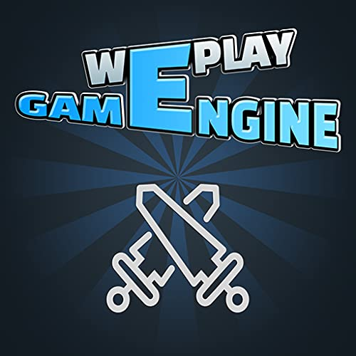 WePlay Game Engine - Build your dream game