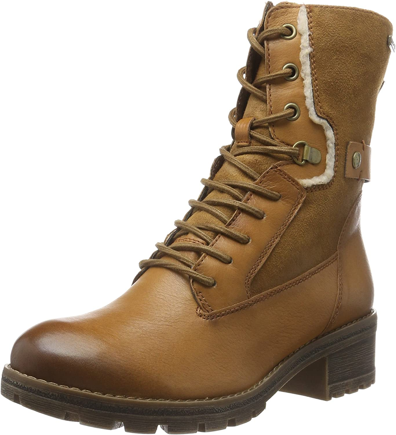 Tamaris Women's Talues Combat Boot
