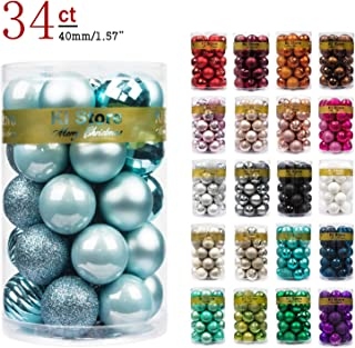 Best christmas ball ornaments crafts Reviews