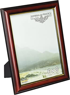 Amazoncom Americanflat 8x8 Picture Frame Display Pictures 4x4