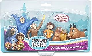 Wonder Park Collectible Character Set