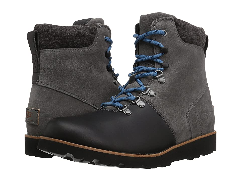 UGG Halfdan (Charcoal) Men