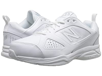 New Balance 623v3 (White) Men