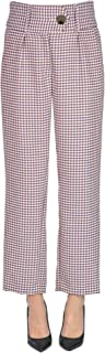 SPACE STYLE CONCEPT Luxury Fashion Womens MCGLPNP000006036I Multicolor Pants | Season Outlet