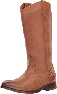 Women's Melissa Pull on Western Boot