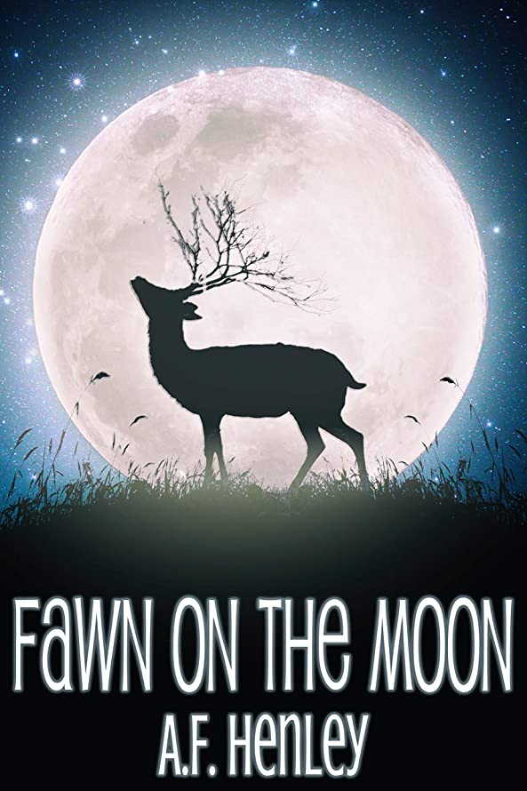 謙虚継承不従順Fawn on the Moon (English Edition)