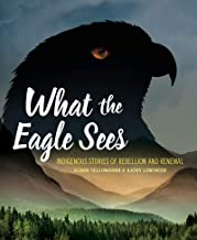What the Eagle Sees: Indigenous Stories of Rebellion and Renewal