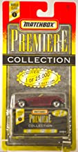 matchbox premiere collection purple plymouth prowler series 1 25000