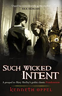 Such Wicked Intent