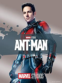 Ant-Man (Theatrical)