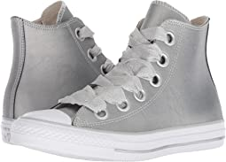 Chuck Taylor All Star Big Eyelets - Heavy Metals Hi