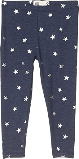 Navy Marle/Stars