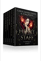 Heart of the Staff: complete series Kindle Edition