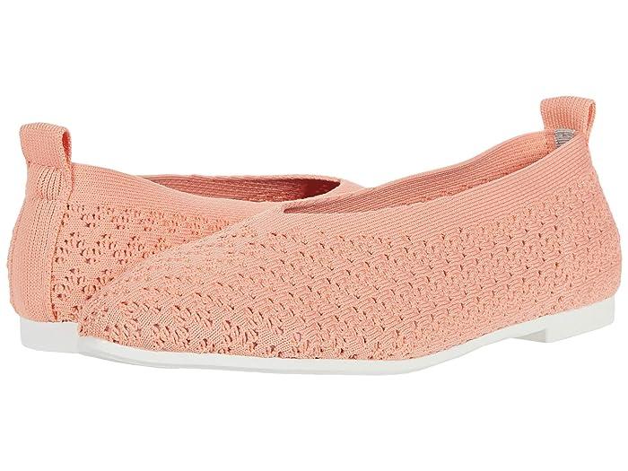 bernie mev.  Safira Peony (Coral) Womens Shoes