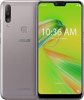 ASUS Zenfone Max Shot 4GB 64GB , Prata