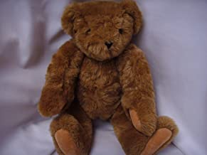 Vermont Classic Brown Teddy Bear Plush Toy 15