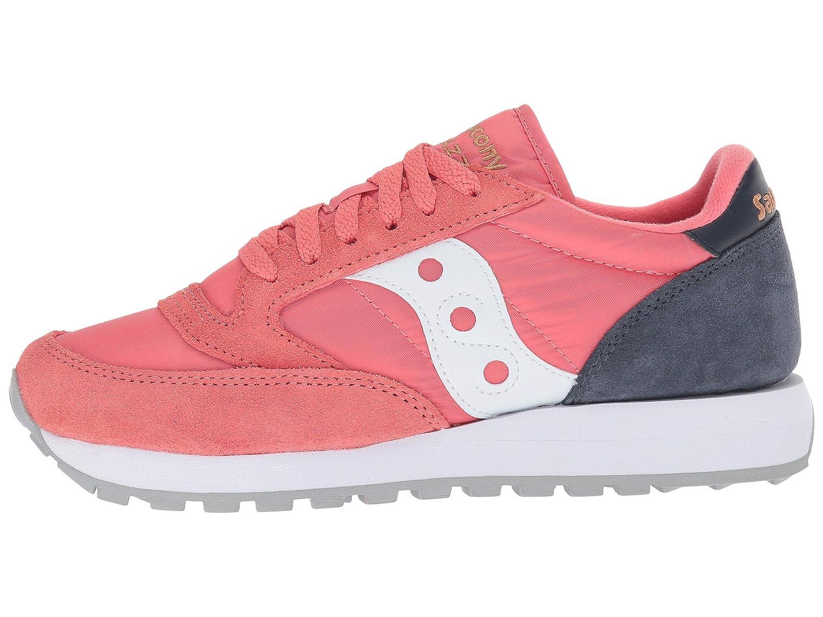Woman-039-s-Sneakers-amp-Athletic-Shoes-Saucony-Originals-Jazz-Original thumbnail 26