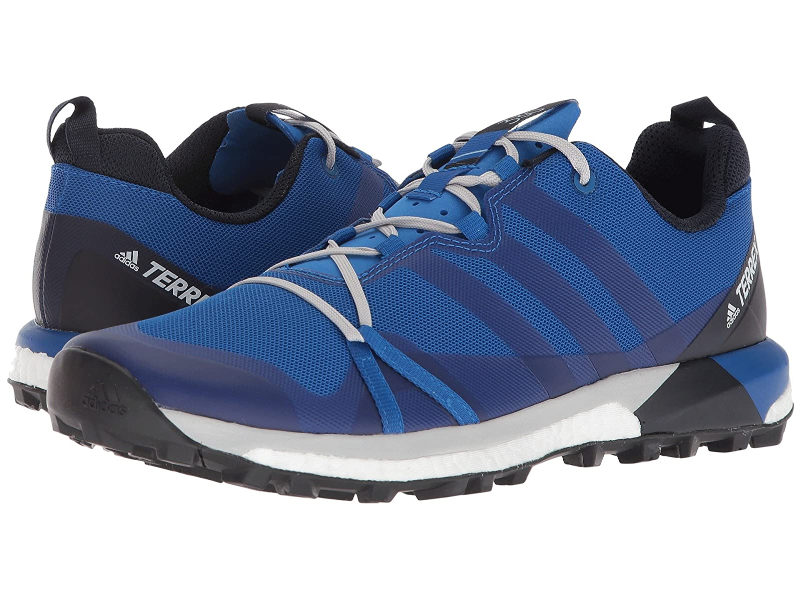 adidas Outdoor Terrex AgravicAtmospheric grades have affordable shoes